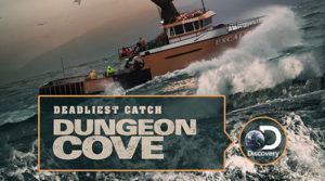 Deadliest Catch – Dungeon Cove