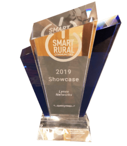 Smart Rural Community Trophy