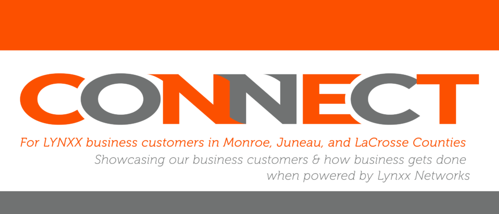Connect Business Masthead